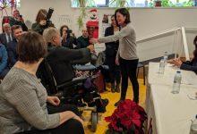 Investigadora de l'UJI Cristina Forn rep l'I Premi Nacional 'Esperanza' a la Investigació en Esclerosi Múltiple