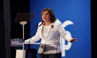 """Bonig creu que """"ja és tard"""" perquè el PP done suport a la investidura de Sánchez"""