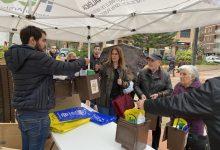 L'Ajuntament de València ha repartit ja prop de 13.000 kits de reciclatge