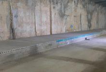 El carrer Alacant estarà tallada un mes al trànsit a partir del dilluns per les obres de la línia 10 del metro