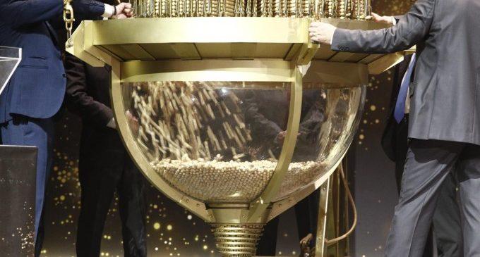 El Gordo de Navidad repartirá 4 millones de euros por serie