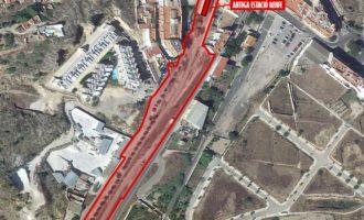 Llíria adquiere los terrenos de la antigua estación de Renfe del municipio