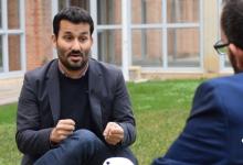 """Vicent Marzà: """"Estamos ejecutando más presupuesto que nunca en centros educativos"""""""