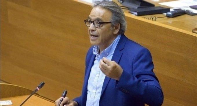 """Mata (PSPV) celebra la gestió de Puig en la conferència de presidents: """"Ens situa en un canvi del finançament"""""""