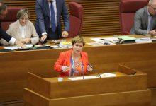 """Cs proposa en Les Corts una iniciativa de mesures de """"suport i protecció"""" al professorat en la Comunitat Valenciana"""