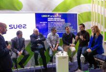 """Sagredo destaca a Paterna com una ciutat """"industrial sostenible"""" en la COP25"""
