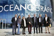 Ribó presenta 'València, Ciutat Lliure de Residus Plàstics'