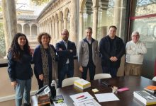 Sueca i el Consorci de Museus concreten un acord de col·laboració