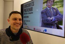 El televisivo Javier Urra visitará Ontinyent por habla de las adicciones al juego