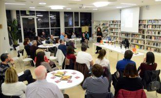 La Biblioteca de Paiporta estrena propuesta cultural con un ciclo de literatura