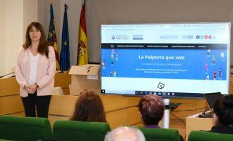 Paiporta estrena nuevo portal de participación ciudadana