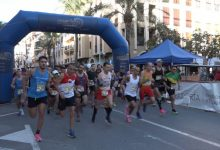 Èxit de participació i bon ambient en la Quarta i Mitja Marató de Paiporta