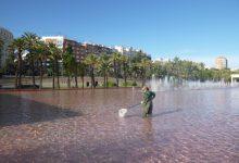 València aprova una Oferta Pública d'Ocupació de 6 places de peons