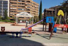 94.000 euros para mejorar los jardines de la zona norte de la ciudad