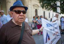 La pensió mitjana de la Comunitat Valenciana és de 917,51 euros, un 3,7% inferior a la mitjana