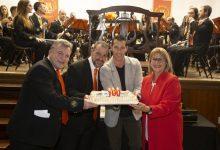 La Sociedad Artístico Musical Picassent celebra su centenario