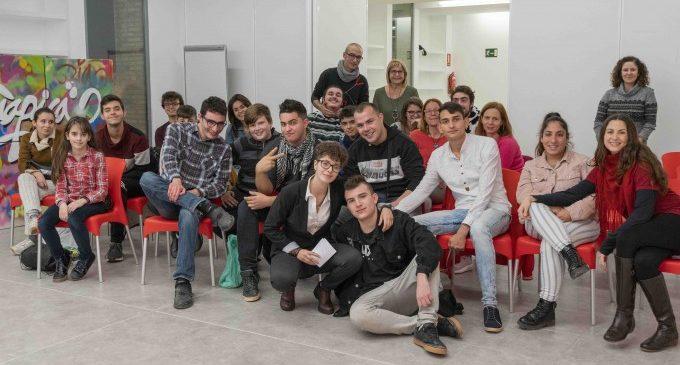 El programa JOOP celebra una gala de cloenda a Picassent