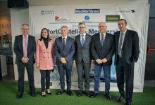 Arcadi España: 'Port Castelló cuenta con el apoyo de la Generalitat en su apuesta por el desarrollo sostenible y la innovación'