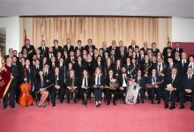 Concert de Nadal de l'Agrupació Musical Santa Cecília a Sedaví