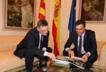 L'experiència del Botànic 'guia' el programa de govern PSOE-UP
