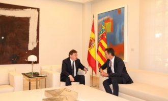 """Intersindical Valenciana demana al nou govern """"avançar en els drets laborals"""" i reduir la jornada laboral"""