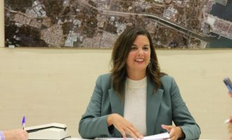 """Sandra Gómez: """"Se hará todo lo posible para que el impacto de aplazar las Fallas sea el mínimo"""""""