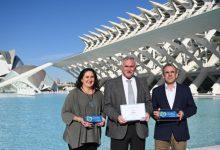 El Hemisfèric y el Museu de les Ciències reciben el Sello de Turismo Familiar
