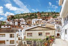 La Comunitat Valenciana registra una ocupació rural del 60% per a Setmana Santa