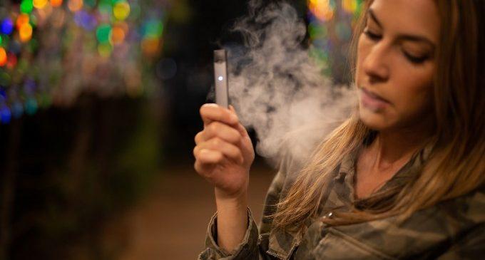 El Cigarret Electrònic com a eina per a deixar de fumar