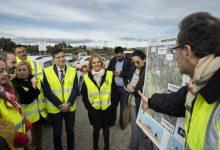 La Diputació inicia las obras de la Variante de Bétera para desviar los 12.000 vehículos que colapsan cada día el municipio