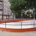 L'Ajuntament de València millorarà les instal·lacions esportives a l'aire lliure per petició de la ciutadania