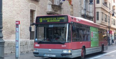 Mentre Barcelona i Madrid destinaran part del fons per als busos interurbans, l'EMT no rebrà res dels 40,9 milions