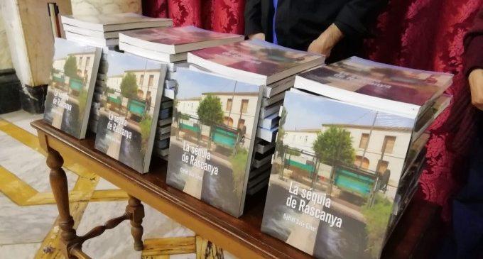 """València edita un llibre amb la història de la """"séquia de Rascanya"""""""