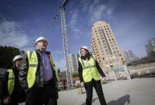 Ribó valora el treball conjunt públic-privat per a avançar en sostenibilitat i ocupació