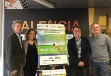 València acull de nou el Campionat d'Espanya de Clubs en Pista Coberta