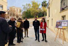 Comença la conversió en zona de vianants de l'entorn del mercat de Sant Pere Nolasc