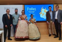 L'Exposició del Ninot obri les seues portes al Museu de les Ciències per cinqué any consecutiu