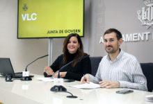 Los daños por el temporal gloria en la ciudad de València alcanzan el millón de euros