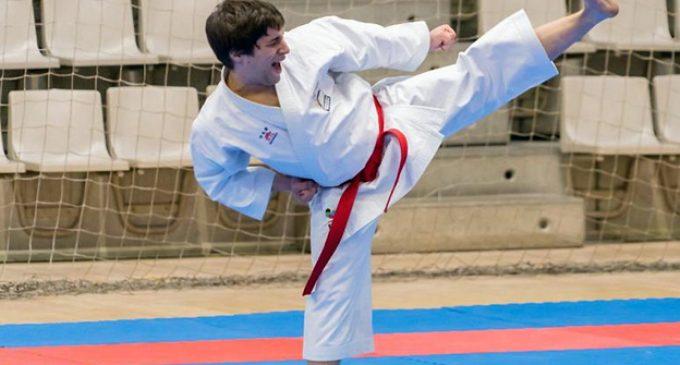 Carlos Huertas, clasificado para el campeonato de Europa