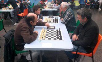 El Memorial Avelino Puchol, en su empeño por la promoción del ajedrez