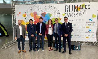 Burjassot tornarà a estar present en el Circuit RunCáncer 2020, la seua edició més ambiciosa