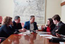 Oltra: 'Igualtat multiplica per cinc la inversió per a l'equip base de l'Ajuntament de Xirivella'