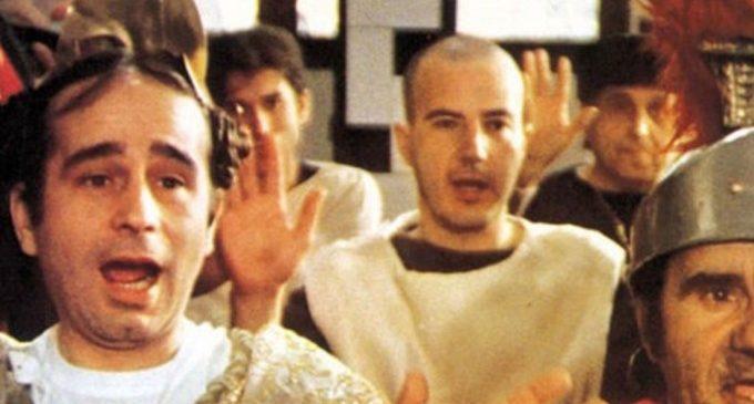 L'IVC celebra a la Filmoteca el quaranta aniversari de 'Con el culo al aire' de Carles Mira