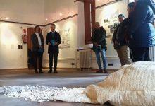 El Consorci de Museus reflexiona sobre la palabra en la 'Col·lecció d'Art Contemporani de la Generalitat Valenciana' en Vilafranca