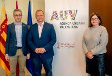 Arcadi España reivindica el dret a la ciutat com a prioritat de l'Agenda Urbana Valenciana