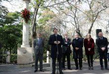 """Puig: """"Manuel Broseta significa la lluita per la democràcia, per la convivència i, sobretot, per dignificar la política i la cultura"""""""
