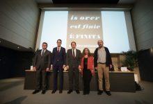 Ximo Puig reivindica com 'una obligació moral de qualsevol societat democràtica' la recuperació  d'una memòria transformadora' del present