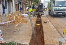 Manises inicia las obras del segundo tramo del carril bici a Molí de la Llum