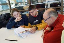 La Biblioteca Municipal Enric Valor de Quart de Poblet centra el 2020 en la campaña de lectura accesible