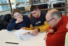 La Biblioteca Municipal Enric Valor de Quart de Poblet centra el 2020 en la campanya de lectura accessible